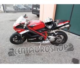 Carena per Ducati 848 1098 1198 S Corse Special Edition