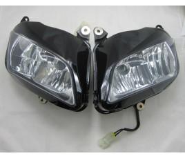 Faro per Honda CBR 600 RR vari anni