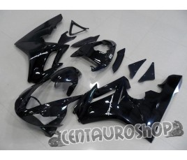 Carena black Triumph Daytona 675 06 08 nera in ABS