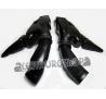Convogliatori presa aria dinamica Honda CBR600RR 05-06