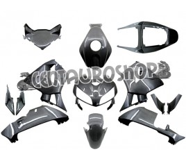 Carena in ABS Honda CBR 600 RR 05-06 colorazione CARBON
