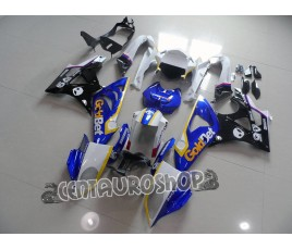 Carena in ABS per BMW S 1000 RR Superbike replica