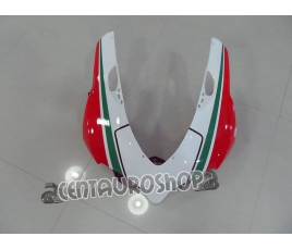 Carena in ABS Ducati 1199 Panigale tricolor originale