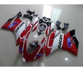 Carena in ABS Ducati 1199 Panigale replica MotoGP personalizzabile