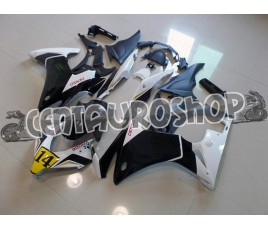 Carena in ABS Honda CBR 500 R colorazione Playboy Moto GP