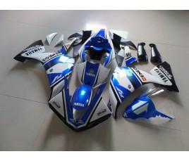 Carena ABS Yamaha YZF 1000 R1 12 13 Valentino replica Motogp 2012