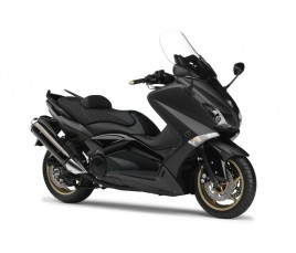 Carene in ABS Yamaha TMAX 530 2012 13 Power Black