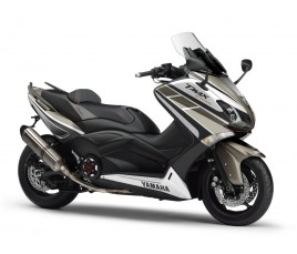 Carene per Yamaha TMAX 530 2012 13 Shades of Grey