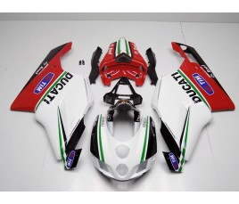 Carena in ABS Ducati 749 999 05 07 Moto GP replica