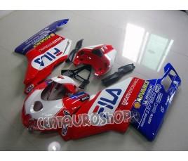 Carena in ABS Ducati 749 999 05 07 FILA Sbk