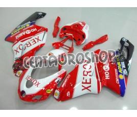 Carena in ABS Ducati 749 999 05 07 SBK Xerox ufficiale