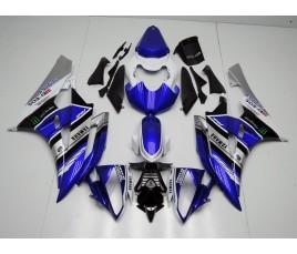 Carena ABS Yamaha YZF600 R6 06 07 Eneos MotoGP Rossi Lorenzo