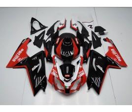 Carena per Aprilia RS 125 in abs Superbike replica