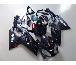 Carena per Aprilia RS 125 in abs all black