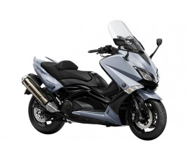 Carene in ABS Yamaha TMAX 530 2015 Light Grey