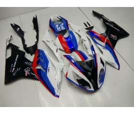 Carena in ABS per BMW S 1000 RR 2015 16 Tricolor Safety Bike