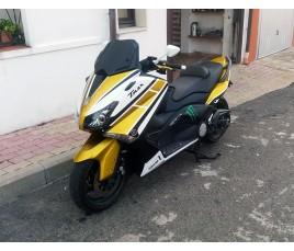 Carene per Yamaha T MAX 530 2012 14 Anniversary Gold