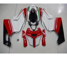 Carena in ABS Ducati 749 999 05 06 07 Tricolore