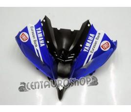Carena ABS Yamaha YZF600 R6 2008 2015 Rossi Motogp