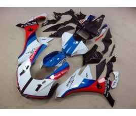 Carena ABS Yamaha YZF 1000 R1 2015 17 MotoGp Safety Bike