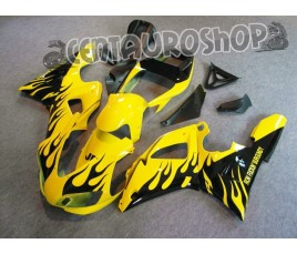 Carena in ABS Yamaha YZF 1000 R1 98-99 colorazione VIRGIN
