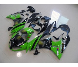 Carenature Kawasaki ZX6R Ninja 636 09-10 MotoGP replica