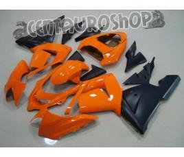 Carena in ABS Kawasaki ZX-10R Ninja 04-05 Orange
