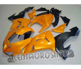 Carena ABS Kawasaki ZX-10R Ninja 06-07 colorazione Orange