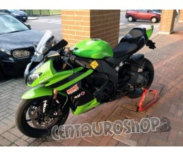 Carena completa per Kawasaki ZX-10R Ninja 08-10 Superbike SBK 2010