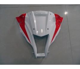 Carena in ABS Kawasaki ZX-10R Ninja 11-13 Rapid British SBK