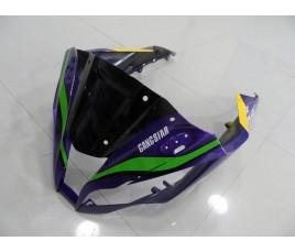 Carena in ABS Kawasaki ZX-10R Ninja 11-13 EVA Racing 8 ore di Suzuka
