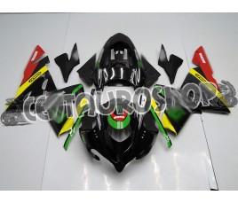 Carena in ABS Kawasaki ZX-10R Ninja 04-05 Tech3 Moto GP