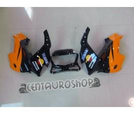 Carena in ABS Honda CBR 600 F2 95-96 Repsol Moto GP replica