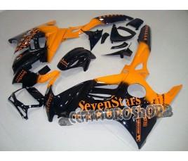 Carena in ABS Honda CBR 600 F3 97-98 Seven Stars