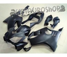 Carena Honda CBR 600 F4i/FSport 01-09 nero opaco o lucido