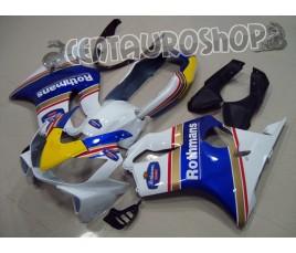 Carena in ABS Honda CBR 600 F4i/FSport 01-09 colorazione Rothmans
