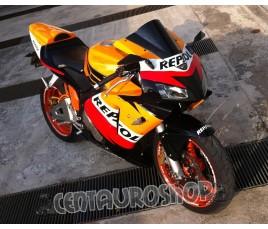 Carena in ABS Honda CBR 600 RR 03-04 colorazione Repsol