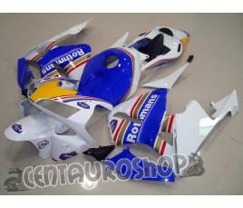 Carena in ABS Honda CBR 600 RR 03-04 colorazione Rothmans