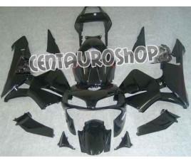 Carena in ABS Honda CBR 600 RR 03-04 colorazione Black 2