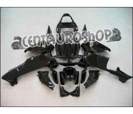 Carena in ABS Honda CBR 600 RR 03-04 colorazione All black