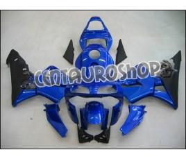 Carena in ABS Honda CBR 600 RR 03-04 colorazione Blue