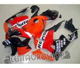 Carena in ABS Honda CBR 600 RR 05-06 colorazione Repsol