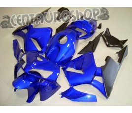 Carena in ABS Honda CBR 600 RR 05-06 colorazione Blue 2