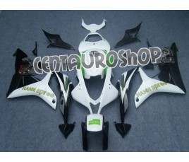 Carena in ABS Honda CBR 600 RR 07-08 colorazione Hannspree