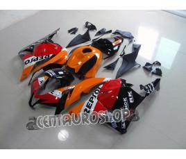 Carena ABS Honda CBR 600 RR 09-10 Repsol Motogp