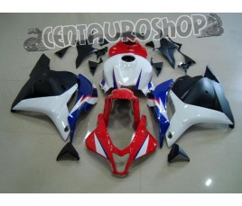 Carena in ABS Honda CBR 600 RR 09-10 colorazione tricolor Original