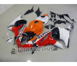 Carena ABS Honda CBR 600 RR 09-10 Repsol Marquez