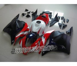 Carena in ABS Honda CBR 600 RR 09-10 Tricolor Original