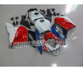 Carena in ABS Honda CBR 600 RR 09-10 TT Legends replica