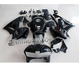 Carena ABS Honda CBR 600 RR 13 14 ALL BLACK